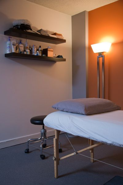 therapuetic massage in Austin