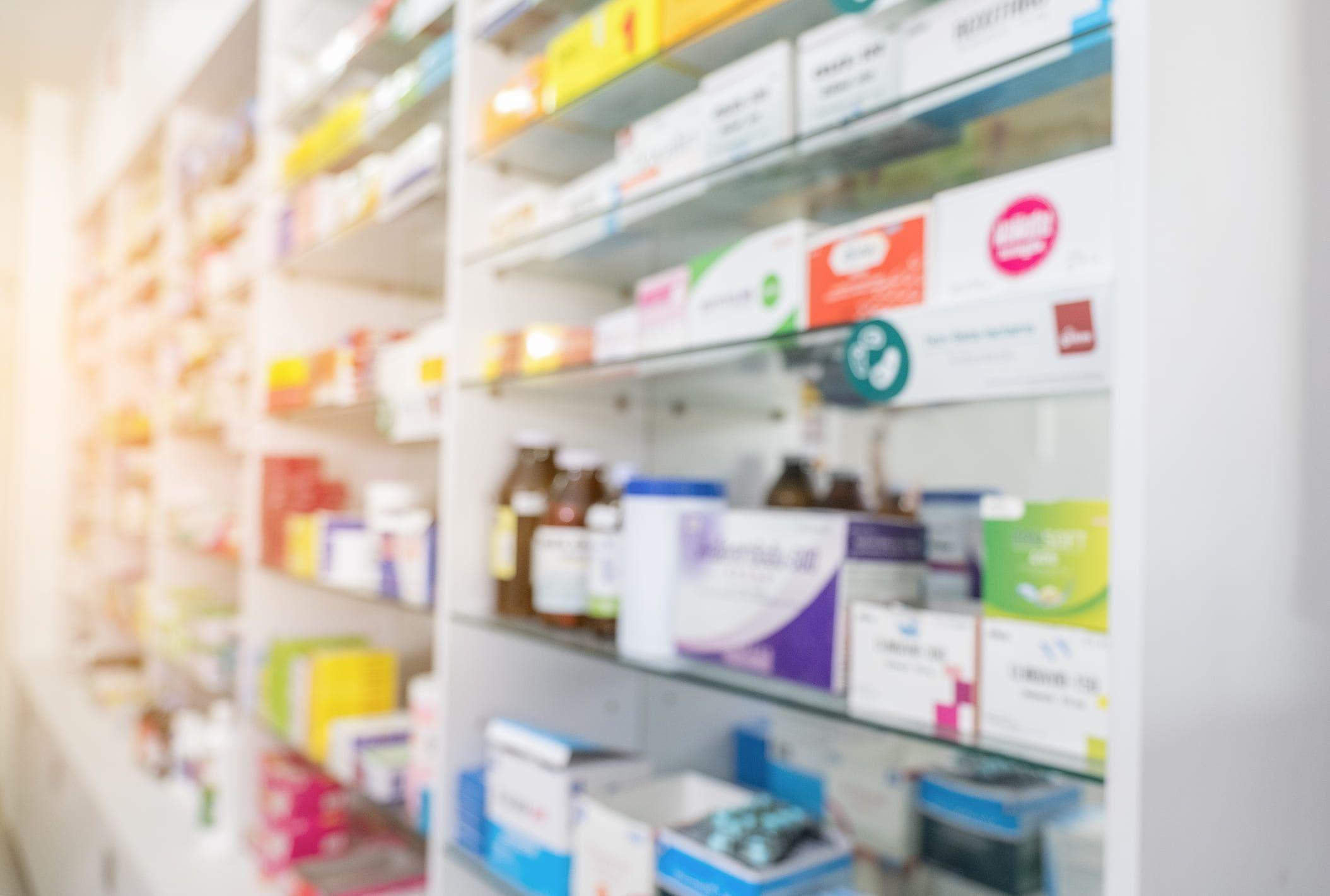 Anchor Pharmacy