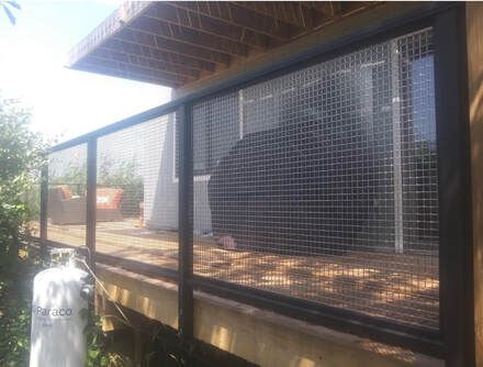 Outside view of Mesh Fencing.jpg