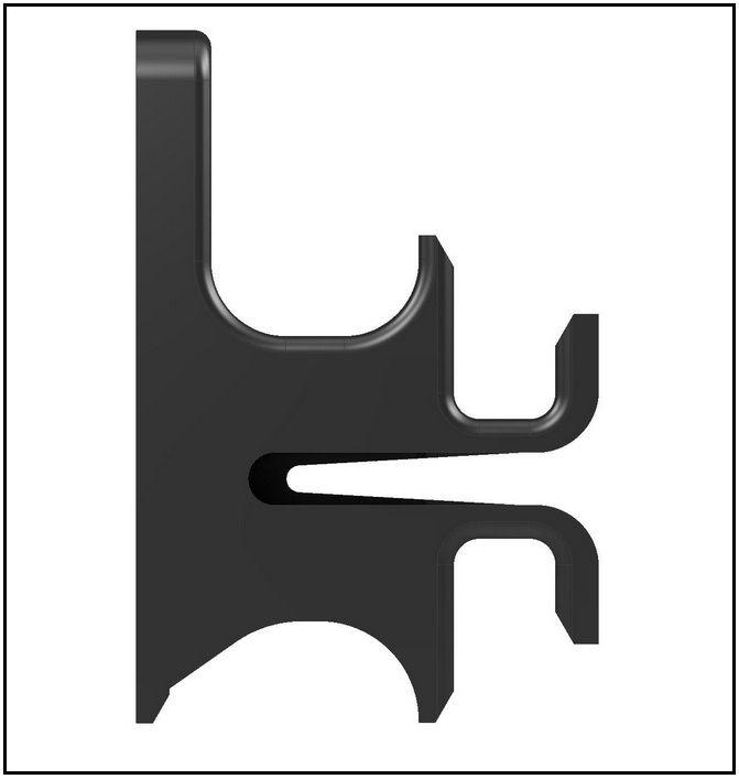 Nova Nylon Siding Clip Side View.jpg