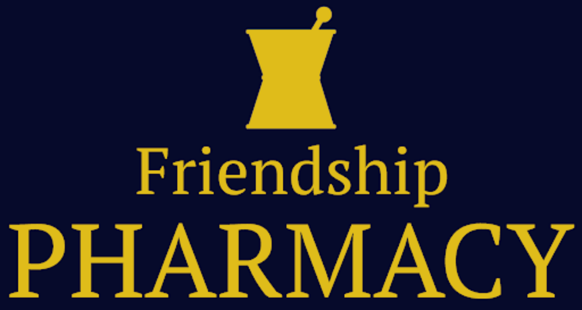 RI - Friendship Pharmacy