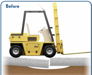 Reestablish Joint Integrity with the Joint-Saver - ABC Concrete Cutting Company