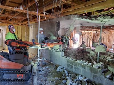 Demolition Robot Lower Ceiling Removal.jpg
