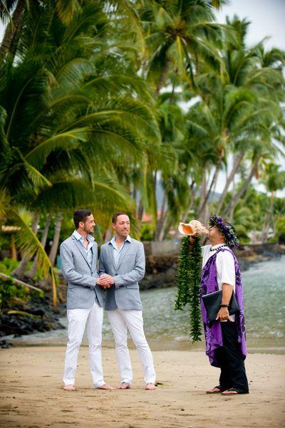 Maui Gay Wedding Marry Me Maui