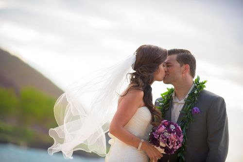 Makena Maui Wedding