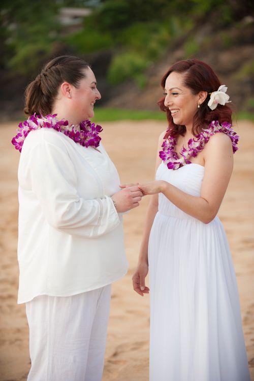 Gay Elopements Maui