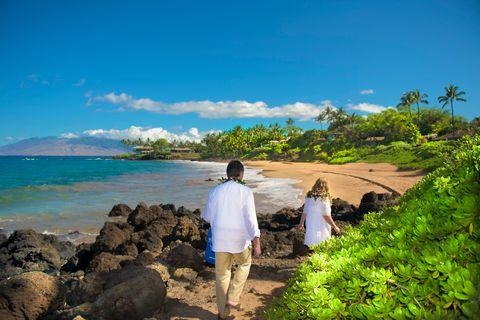 Maui photography session, Paipu Beach, Makena