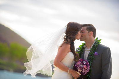 Makena Maui Wedding