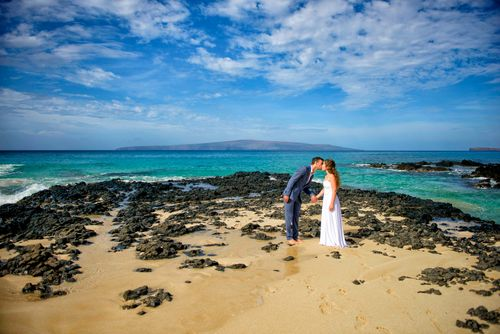 Makena Cove Maui