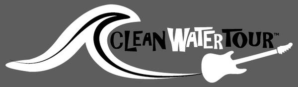 Clean Water Tour _ B&W logo.jpg