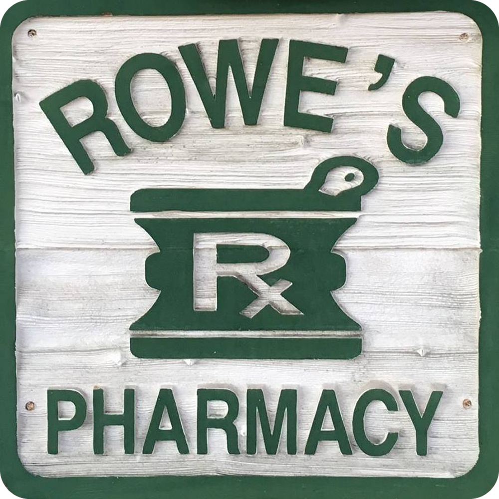RI - Rowe's Pharmacy