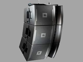 JBL VRX932 speaker rental los angeles