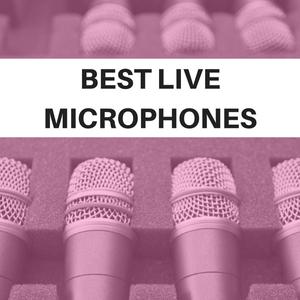 best live mics