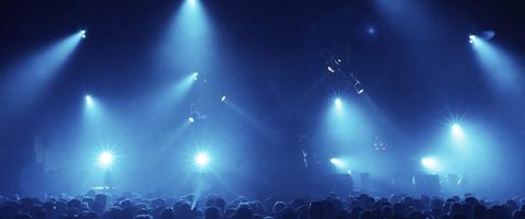rent concert lighting