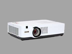 Video Projector Rental Eiki LC-XB250W