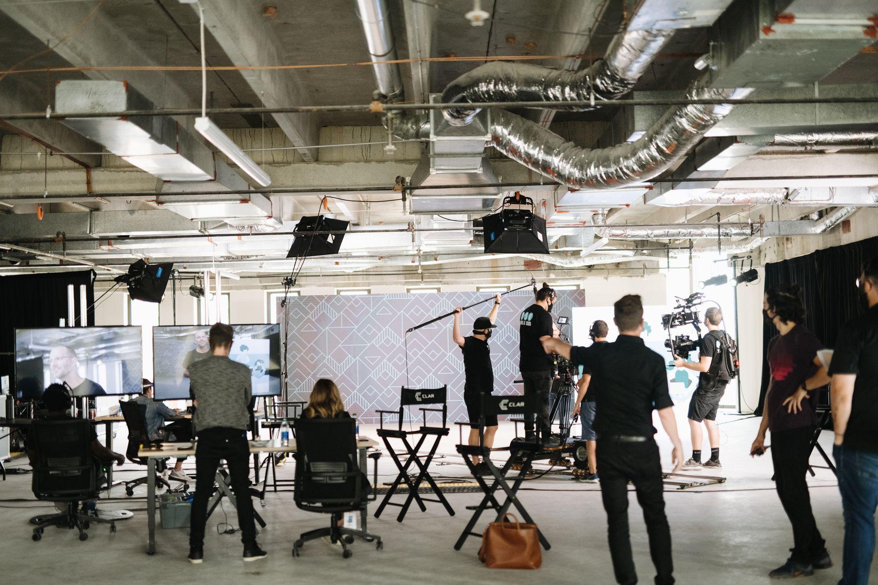 Keynote Production