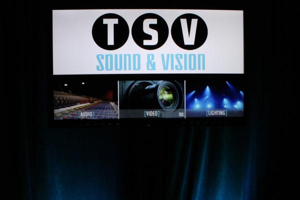 TSV Flat Screen Rental