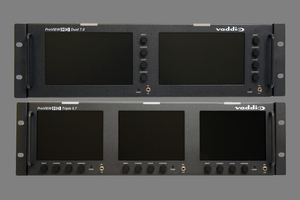 preview video monitors for rent