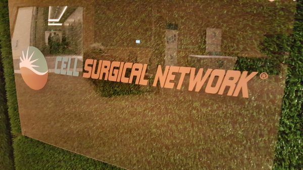 Cell Surgical Network 2017 Conference
