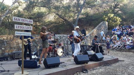 Los Angeles Music Equipment Rental