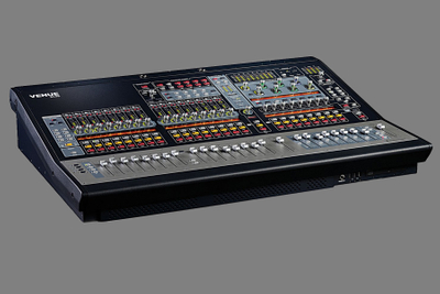 SC48 mixing console for rent