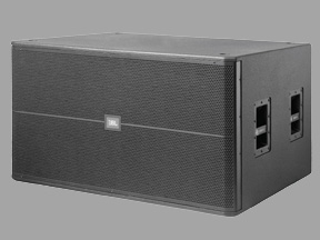 JBL SRX728S speaker rental