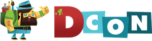 DCon Logo