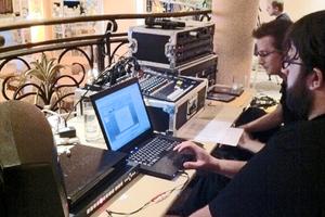 A/V Technician for hire