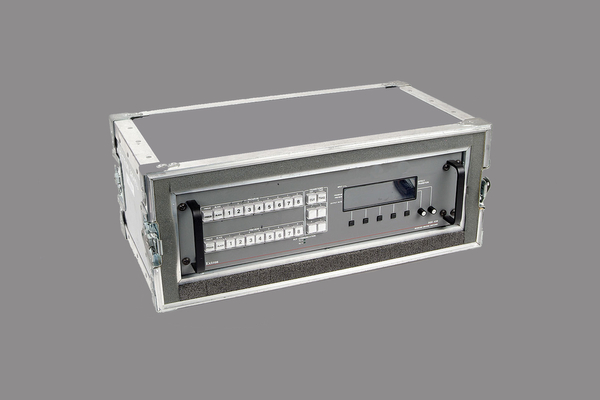 Extron SGS 408 graphics switcher for rent