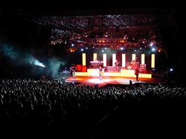 Los Angeles Concert Sound System Rental