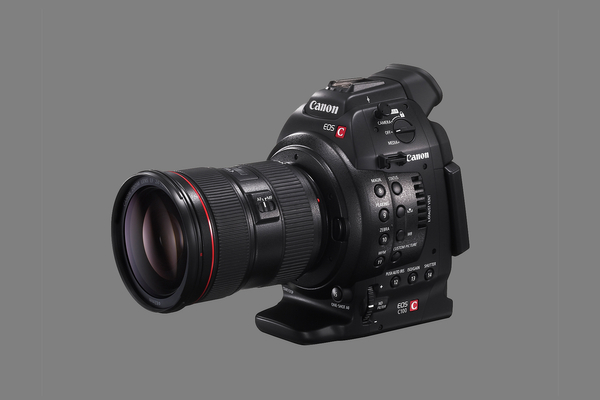 Canon EOS C100 Camera For Rent