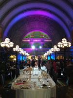 wedding lighting rental services