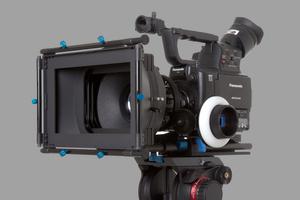 Panasonic AG-AF100 Camera Rental