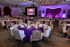 beverly hills hotel corporate event