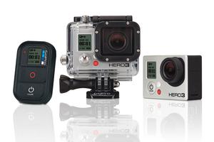 GoPro Hero 3 Camera Rental