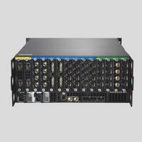 Stock Image of Barca E3 Video Controller
