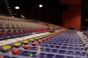 Los Angeles Pro Audio