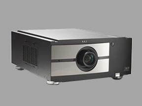 Video Projector Rental Barco RLMW8