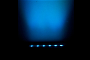 LED Stage Lighting Rental