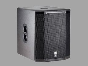 JBL PRX618 subwoofer speaker rental