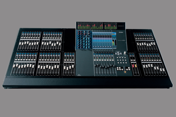 Yamaha M7CL - mixing console