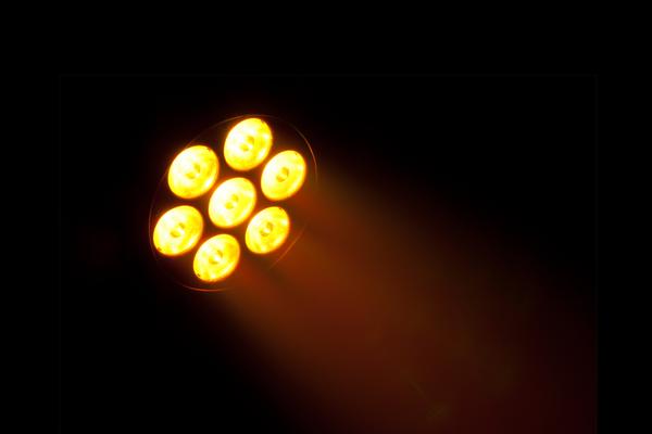 PSL 75-LED - Wedding Uplighting