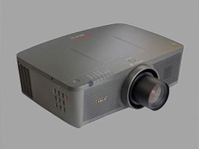 Video Projector Rental Eiki LC-XL200 6000 lumen