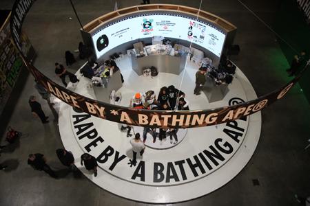 tradeshow led display
