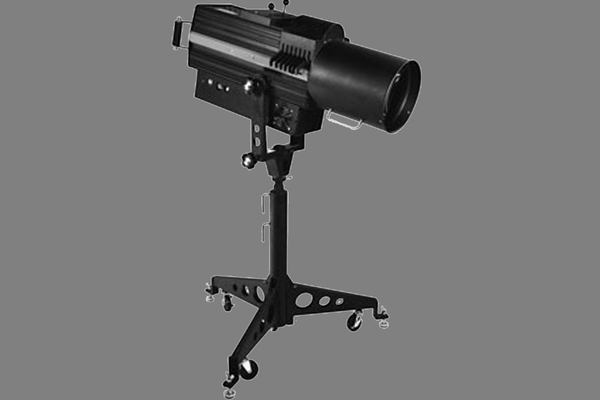Lycian Midget lighting equipment