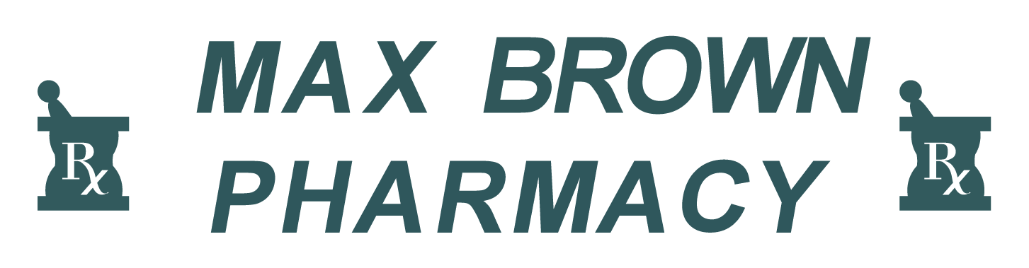 Max Brown Pharmacy
