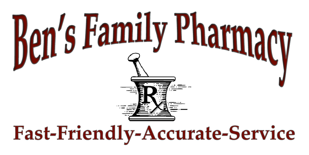 RI  - Ben's Family Pharmacy