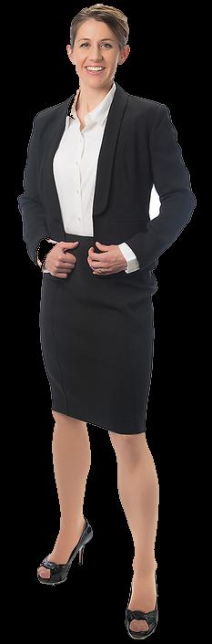 Attorneys in WA - Jennifer Lee