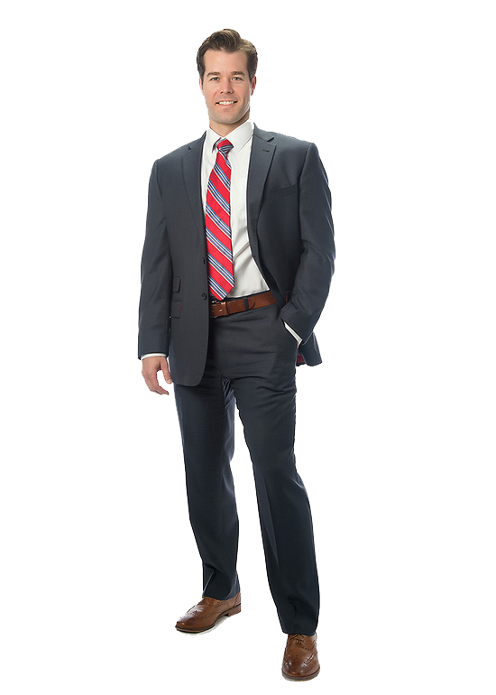 Angus Lee Criminal Defense Attorney