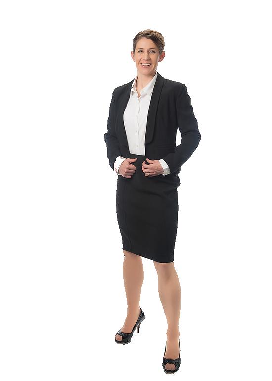 Jennifer Lee Washington State Attorney
